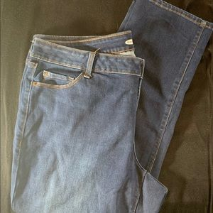 🎁 Dark Blue Jeans - Bundle Item